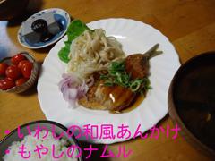 いわし和風.JPG