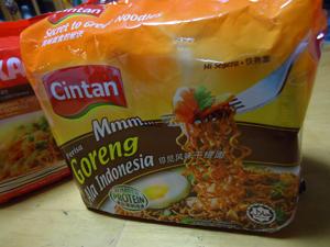 マレーシア麺2種.JPG